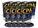 Thumbnail CPA Dynasty - Videos and eBooks (MRR)