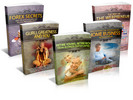 Thumbnail The Home Business, Marketing And Opportunities 5 Ebook Pack