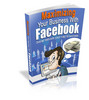 Thumbnail Maximizing Your Business with Facebook (MRR)