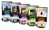 Thumbnail  Collection of 5 Guided Meditation MP3 Audios (MRR)